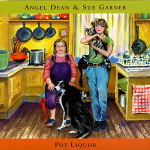 Angel Dean & Sue Garner 歌手頭像