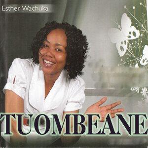 Esther Wachuka 歌手頭像