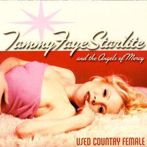Tammy Faye Starlite 歌手頭像