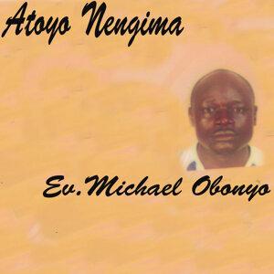 Ev. Michael Obonyo アーティスト写真