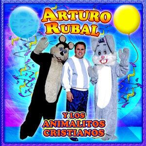 Arturo Rubal 歌手頭像