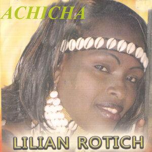 Lilian Rotich アーティスト写真