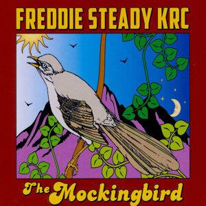 Freddie Steady KRC アーティスト写真