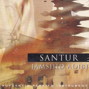 Jamshid Adibi 歌手頭像
