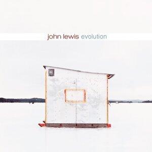 Lewis, John アーティスト写真