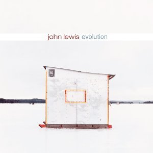 Lewis, John 歌手頭像