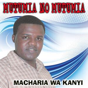 Macharia Wa Kanyi 歌手頭像
