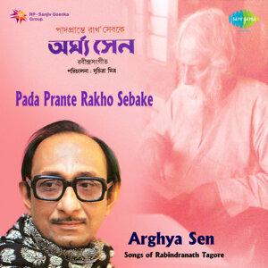 Arghya Sen 歌手頭像