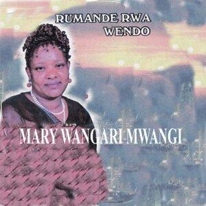 Mary Wangari Mwangi 歌手頭像