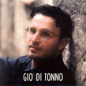 Gio' Di Tonno アーティスト写真