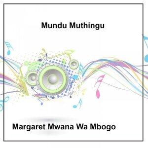 Margaret Mwana Wa Mbogo 歌手頭像