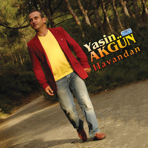 Yasin Akgün アーティスト写真