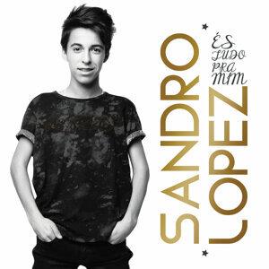 Sandro Lopez 歌手頭像