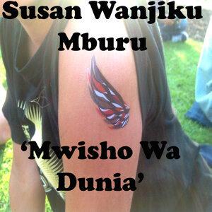 Susan Wanjiku Mburu 歌手頭像