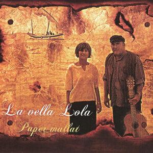 La Vella Lola 歌手頭像