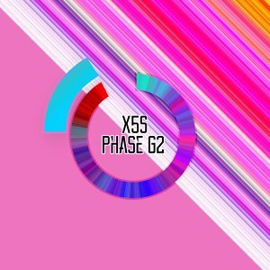 X5s 歌手頭像