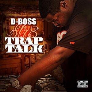 D-Boss 歌手頭像