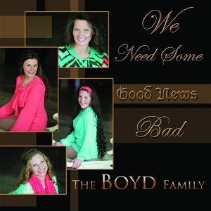 The Boyd Family 歌手頭像