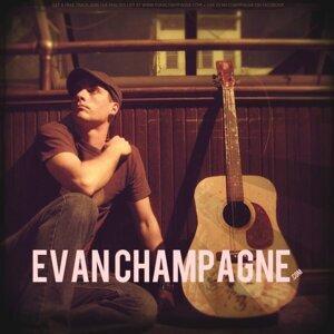 Evan Champagne 歌手頭像