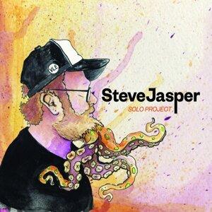 Steve Jasper Solo Project 歌手頭像