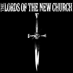 Lords Of The New Church 歌手頭像