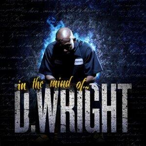 Darrell Wright 歌手頭像