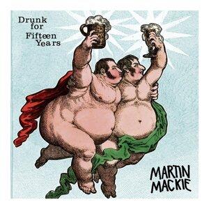 Martin Mackie 歌手頭像