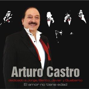Arturo Castro アーティスト写真