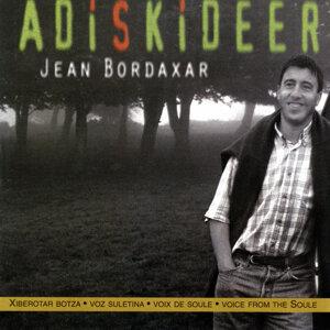Jean Bordaxar アーティスト写真