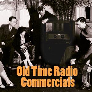 Radio Commercials 歌手頭像