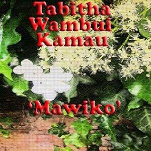 Tabitha Wambui Kamau アーティスト写真