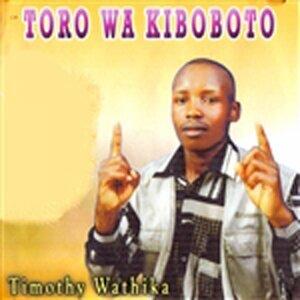 Timothy Wathika 歌手頭像