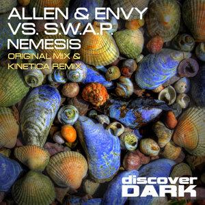 Allen & Envy & S.W.A.P. アーティスト写真