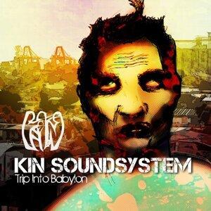 Kin Sound System アーティスト写真