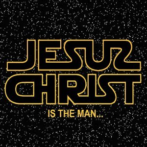 Jesus Christ Is the Man 歌手頭像