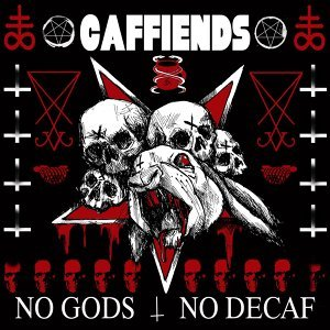 Caffiends 歌手頭像