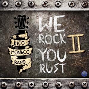 Rico Monaco Band アーティスト写真