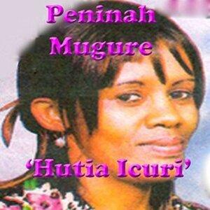 Peninah Mugure 歌手頭像