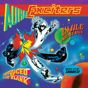 Aural Exciters 歌手頭像