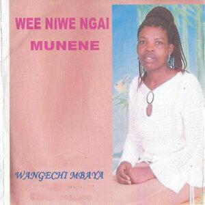 Wangechi Mbaya 歌手頭像