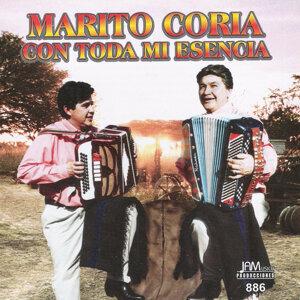 Marito Coria 歌手頭像