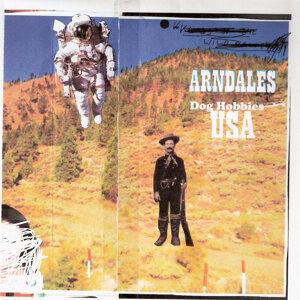 Arndales 歌手頭像