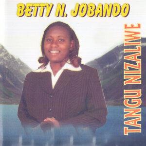 Betty N. Jobando 歌手頭像