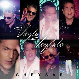 Gheysar 歌手頭像