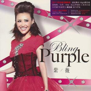 紫薇 歌手頭像