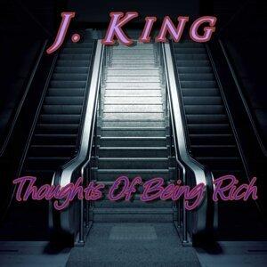 J. King 歌手頭像
