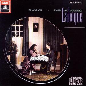 Katia Labeque & Marielle 歌手頭像