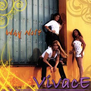 Vivace 歌手頭像