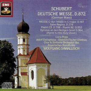 Chor Des Bayerischen Rundfunks/Capella Bavariae/Wolfgang Sawallisch 歌手頭像