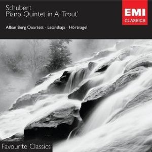 Alban Berg Quartett/Elisabeth Leonskaja/Georg Hortnagel 歌手頭像